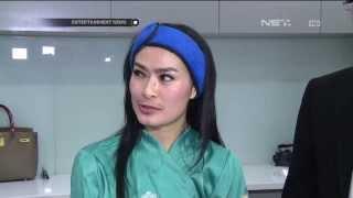 Video Iis Dahlia jalani treatment terbaru dari Korea download MP3, 3GP, MP4, WEBM, AVI, FLV Mei 2018