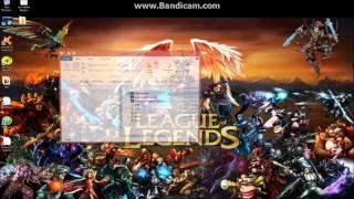 League Of Legends RADS Error Hatası.. çözümü