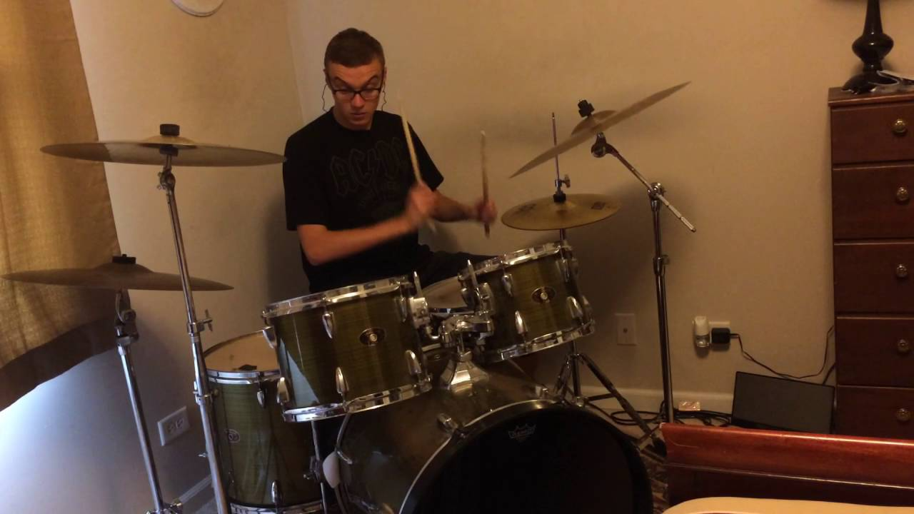 Dig a pony drum cover youtube dig a pony drum cover hexwebz Image collections