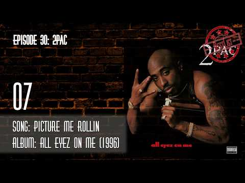 Top 10: 2Pac Songs