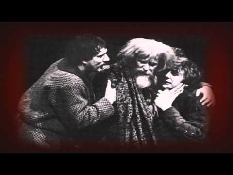 2001 Helen Hayes Tribute to Philip Bosco