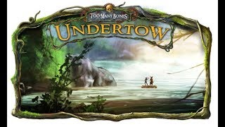 TMB Undertow - PREVIEW PART 2