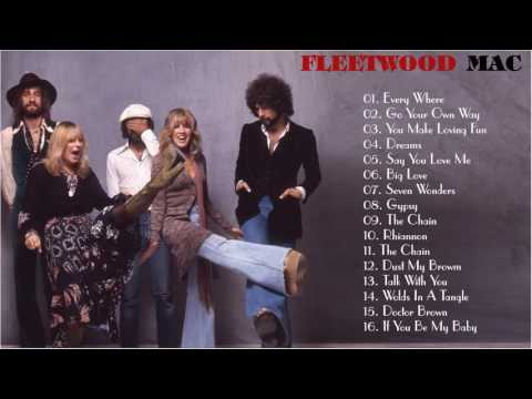 Fleetwood Mac Greatest Hits   Fleetwood Mac Collection
