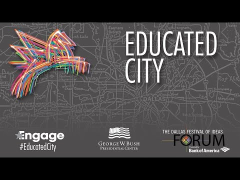 Educated City