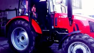 Ciągnik rolniczy FARMER 2011. Jesienna promocja.