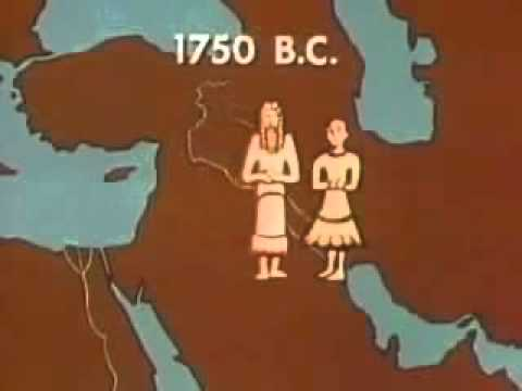 Mesopotamia Sumerians, first civilization on earth