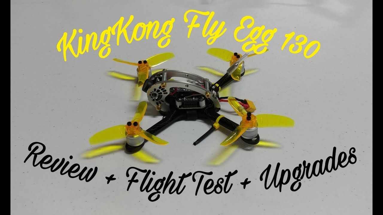 Kingkong Fly Egg 130