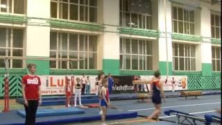 Парад гимнастики