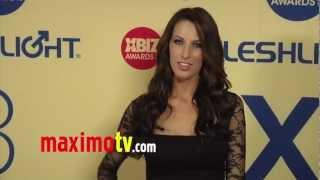 Kortney Kane 2013 XBIZ Awards Red Carpet Arrivals
