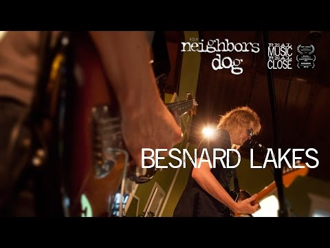 The Besnard Lakes - Rides The Rails