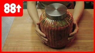 The Art of Kimchi | Seoulfood