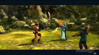 Might & Magic: Heroes VI - Turn 1 Gameplay Movie (PC)