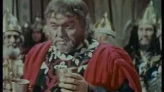 David And Goliath (1961) - [6/10]