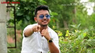 Dil Diyan Gallan Bengali Version Cover Full Video