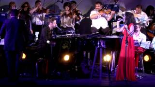 Last Of Songs Showreel - No More Bluse | Tel Aviv Jazz Festival - 30/5/13