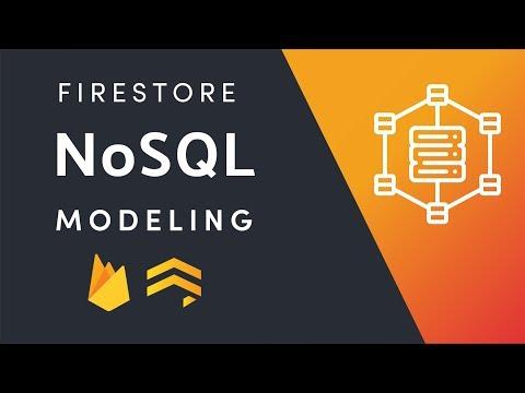 Model Relational Data in Firestore NoSQL