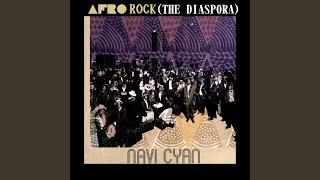 Afro Rock the Diaspora