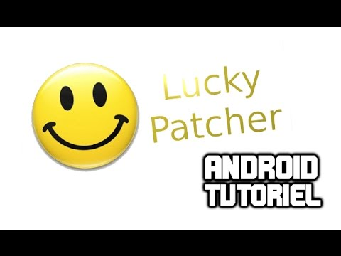 lucky patcher lovoo