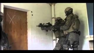 Kommando Spezialkräfte, Germany