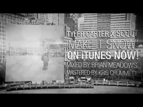 Tyler Carter - Make It Snow