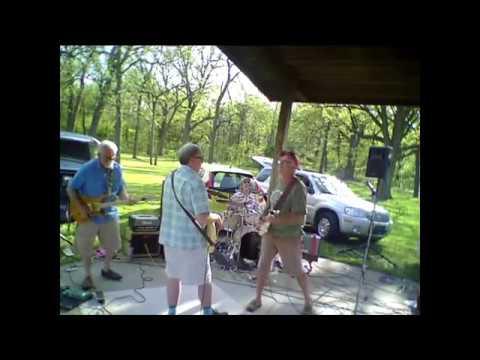 2018 Blue Valley Recreation Spring Food Truck Feast w/ The Good Sam Club Band - Overland Park, Ks.