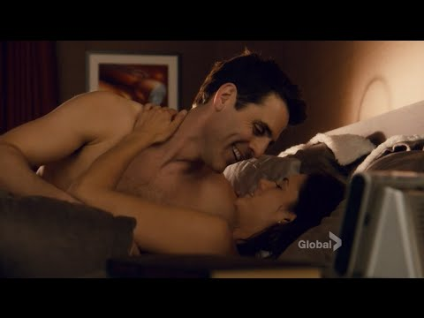 ~* Rookie Blue Season 5 Episode 10 (5x10) Sam and Andy Scenes *~