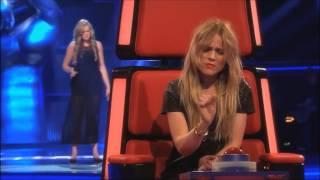 Download Mp3 Ilse Delange ♥ The Voice Of Holland Momenten