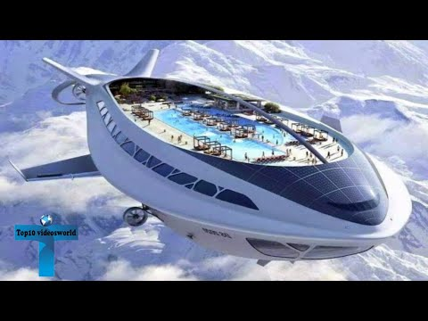 Top 10 Most Expensive Private Jets Owned By BILLIONAIRES