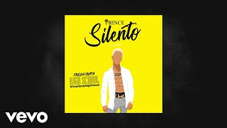 Silentó - Young Love (AUDIO)