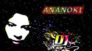LIFE LOVE ANANOKI DJ