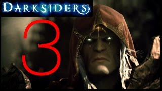 Broken Stairs - Part 3 - Darksiders Warmastered Edition [PC][HD Gameplay]