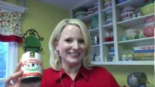 How to make Whipped Cream from Canned Evaporated Milk