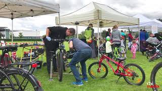 Stirling Festival of Cycling