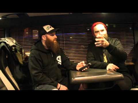 Skindred Interview 2015