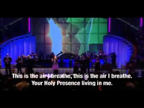 Lakewood Church  Speechless,This Is The Air I Breathe,Your Presence is Heaven to Me
