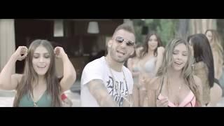 Jey M - Yo Sabía feat Alexis y Fido, De La Ghetto, Carlitos Rossy (Video Oficial)