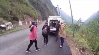 North Sikkim Trip (Yumthang, Gurudongmar).