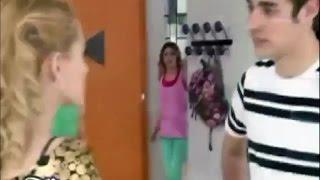 Violetta 3 Ludmila Reveals Violetta's Secret Ep.35