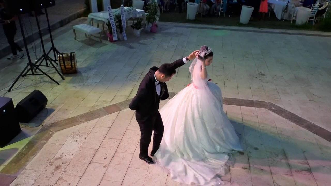 Düğün Dans Fikrimin İnce Gülü
