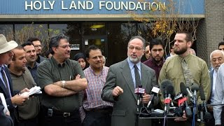 #UnitedStates v.s ##HolyLandFoundation Litigation #JihadInAmerica