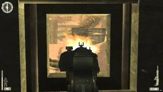 15. Medal of Honor: Pacific Assault - Realistic Difficulty Walkthrough - Tarawa: Ant Hill