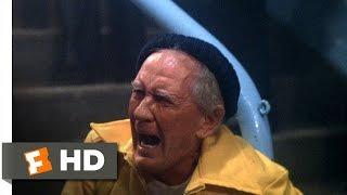 Rocky III (4/13) Movie CLIP - Mickey