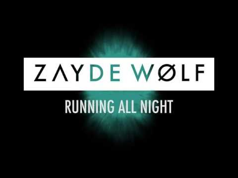 ZAYDE WOLF -
