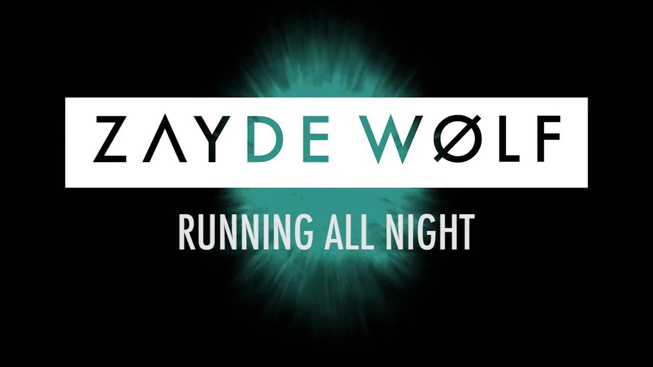 """Download ZAYDE WOLF - """"RUNNING ALL NIGHT"""" (AUDIO) - Dude Perfect archery trick shots - XBox E3 2018"""