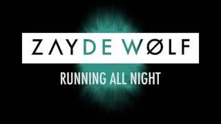 "ZAYDE WOLF - ""RUNNING ALL NIGHT"" (AUDIO) - Dude Perfect archery trick shots - XBox E3 2018"