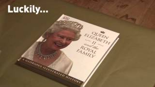 Great Books For The British Royal Family Fanatic