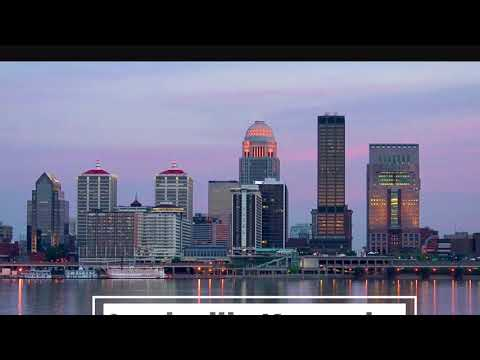 Best city skyline for each state