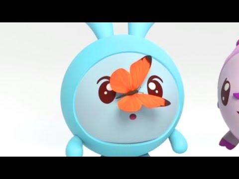 Малышарики - Новые серии - Сюрприз (49 серия) | Для детей от 0 до 4 лет