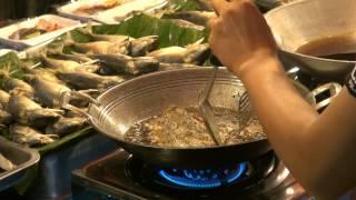 Thai Street Food: Phuket Street Food Vendors (HD)
