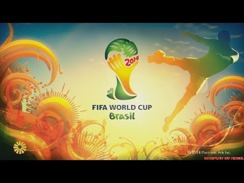 ОБЗОР FIFA 14 WORLD CUP
